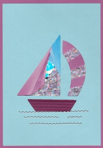 IF sailboat