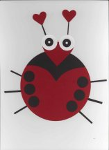 Ladybug valentine r
